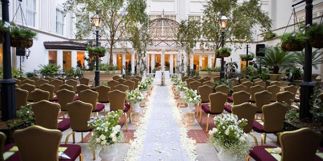 Cheap Wedding Venues In New Orleans