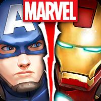 Download MARVEL Avengers Academy V1.0.51 Mod Apk [Terbaru]
