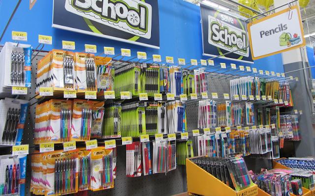 Donde comprar artículos escolares y mochilas en Miami