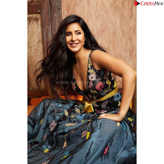 Beautiful Katrina Kaif in Bikini and Chania Choli Stunning Smile .xyz Exclusive Pics 006