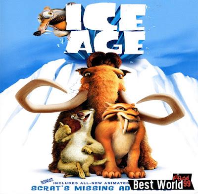 تحميل ومشاهدة فيلم Ice Age 1 2002 مدبلج