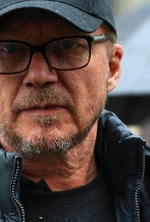 Paul Haggis. Director of In The Valley Of Elah