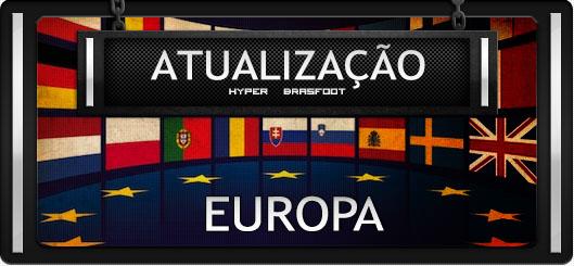 Brasfoot 2017, Pack atualização da Europa Fevereiro, patch europeu para brasfoot, Bundesliga atualizada, patch da La Liga, Ligue 1 brasfoot, Premier League atualização, Patch Série A TIM, Patch Alemanha, Patch Espanha, Patch França, Patch Inglaterra, Patch atualização Itália