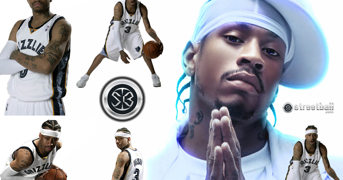 Allen Iverson Wallpapers : World Top Best HD Desktop Wallpapers