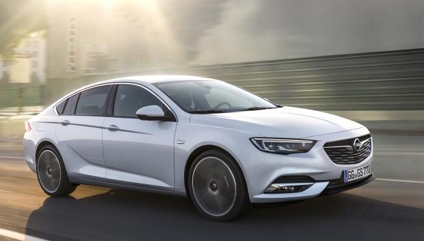 Ανταλλαγή παλαιού μοντέλου Diesel με νέο Opel