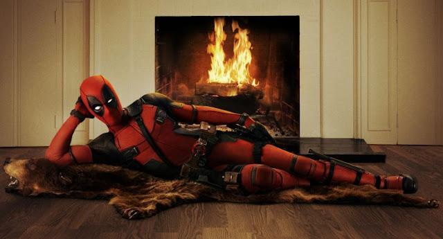 Para 2017 se empezará a filmar la segunda parte de Deadpool