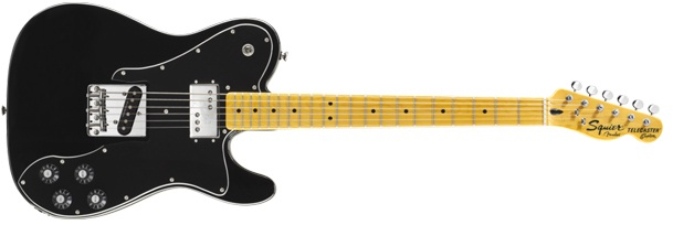 Fender Vintage Modified Telecaster
