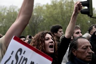 Resultado de imagen para Estado español - El régimen del 78 no encuentra salida a su crisis política