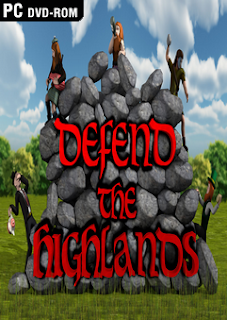 Defend The Highlands (PC) 2015