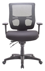 Apollo II Mid Back Office Chair