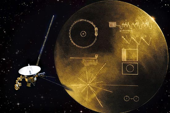 voyager 2 may have been hacked as it entered deep space physics
