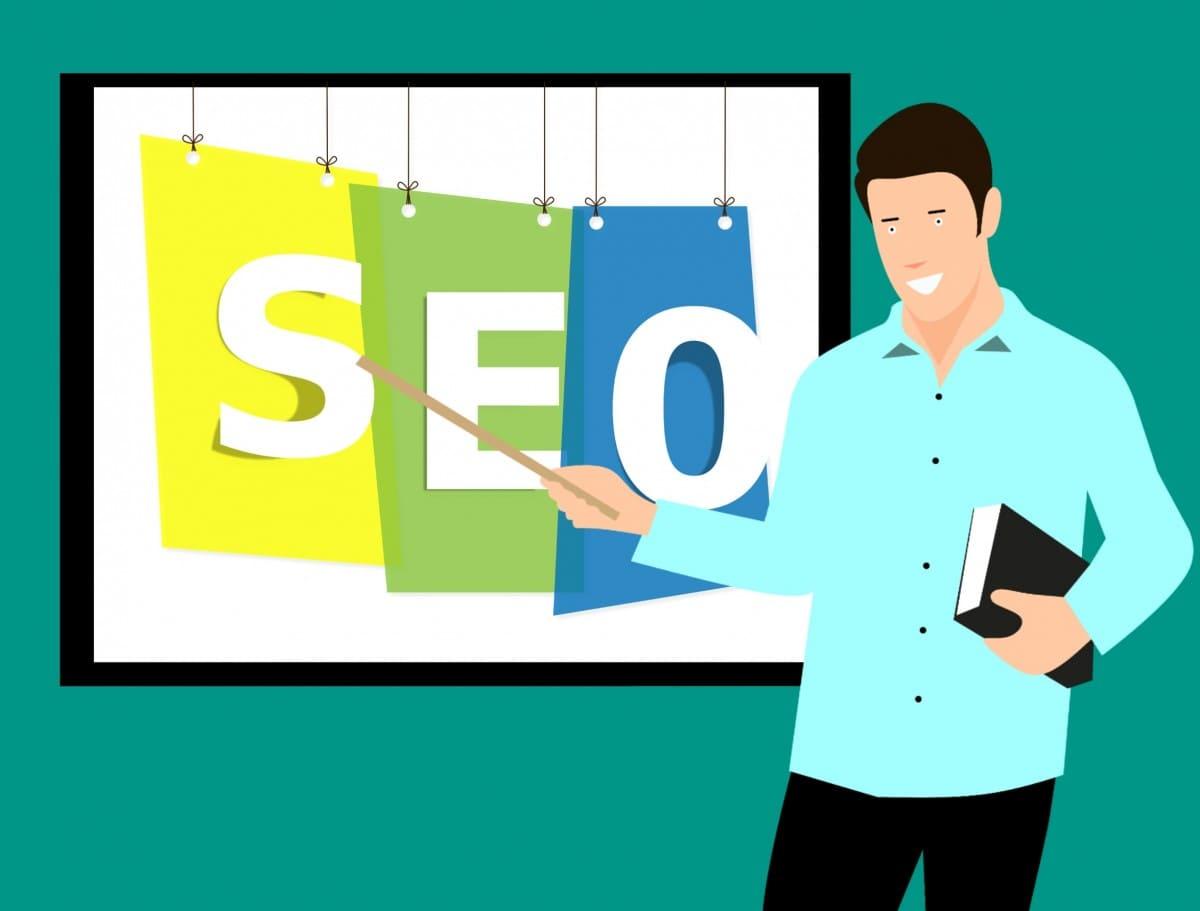 Search Engines Optimizaton