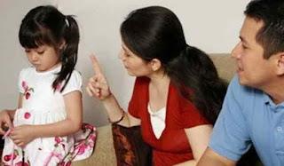 solusi memarahi anak yang rewel