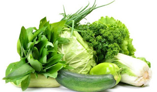 Why Nutrition from Green Vegetables Are Important for Good Digestion