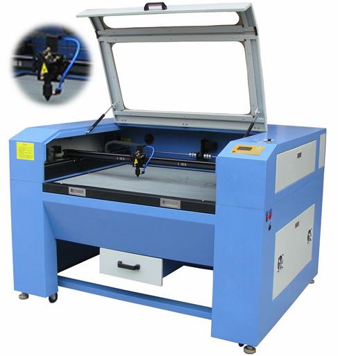máy cắt khắc laser TR-1390