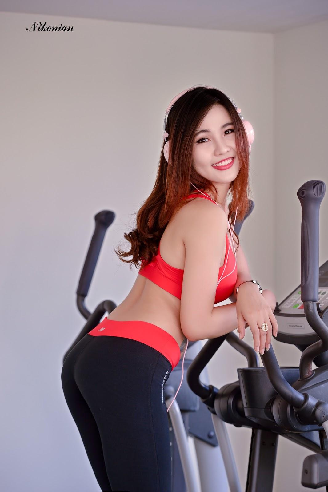 Hot Girls ♔♔…Huyền Beby - Trang 24