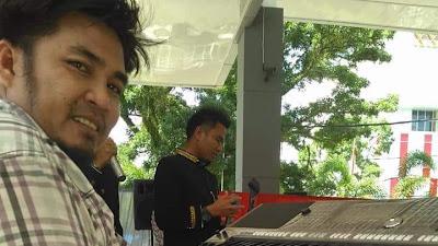 Ricky Gambuang Kecewa Ulah Artis Saweran Biduan Organ Tunggal Jadi Sasaran.