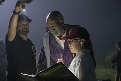 Watchmen 2019 Series Louis Gossett Jr Image 2