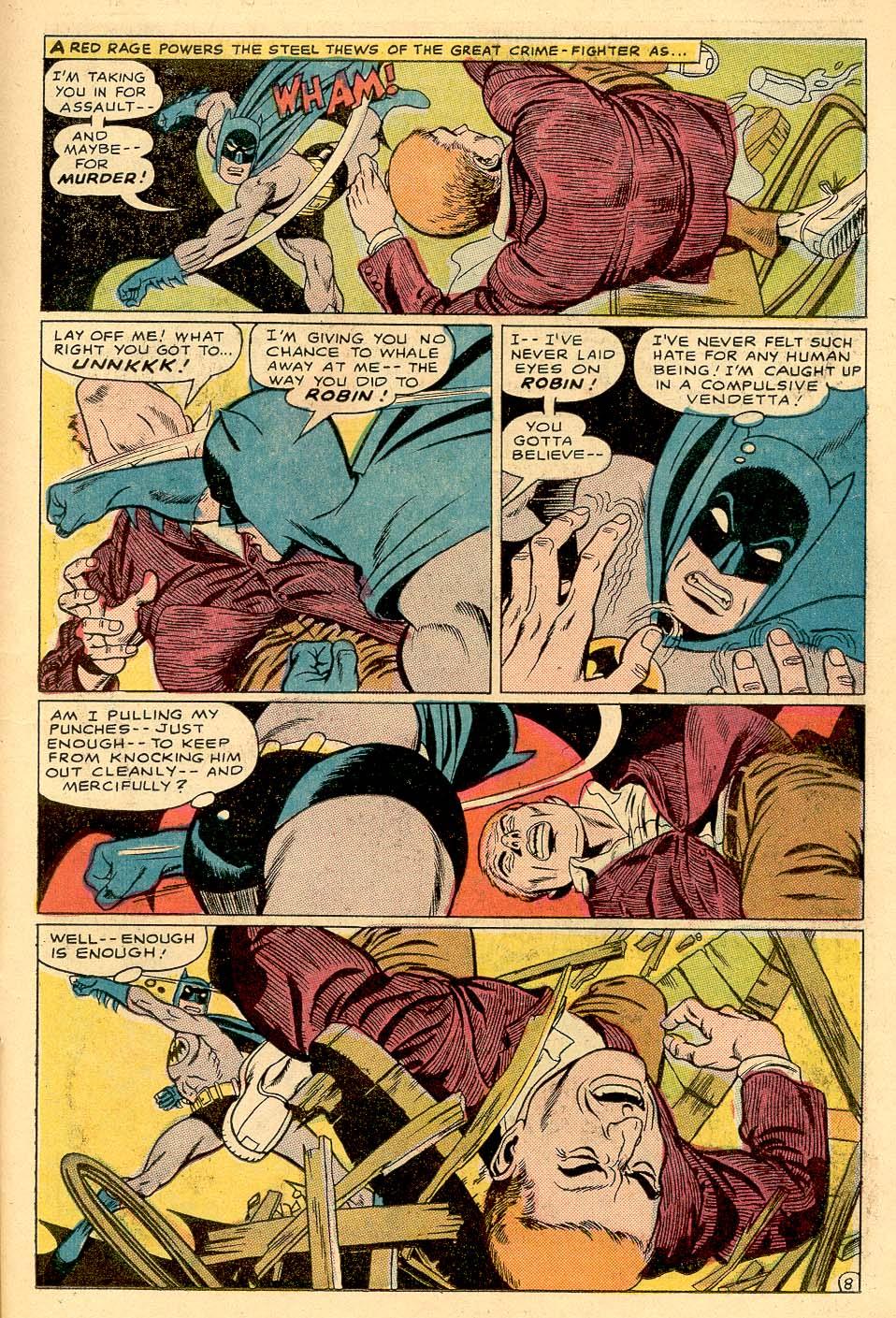 Detective Comics (1937) 374 Page 10