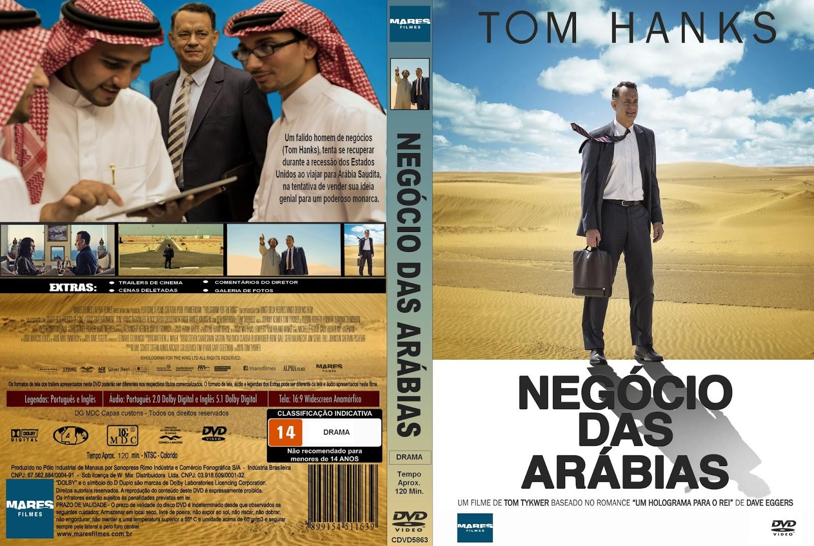 Download Negócio das Arábias DVD-R Download Negócio das Arábias DVD-R Neg 25C3 25B3cio 2Bdas 2BArabias