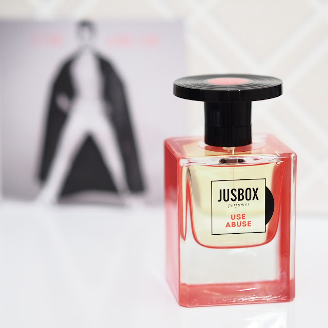 Jusbox Perfumes: Use Abuse Review