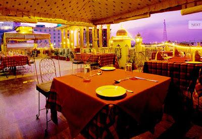 Hotel Nahargarh Haveli Jaipur