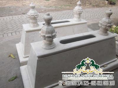 Makam Marmer Tulungagung | Contoh Makam Marmer