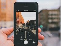 Tips Pintar Merekam Video Dengan Smartphone