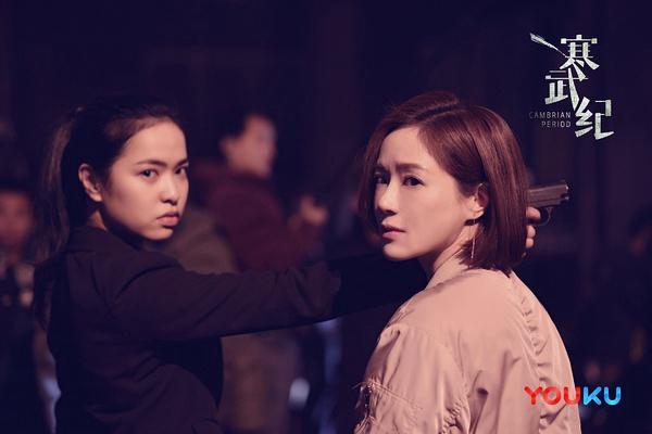 Hình ảnh phim Hàn Võ Ký