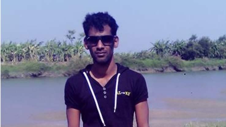 Prasun Gain