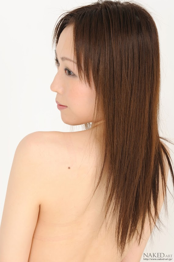 Naked-Art No.00148 Nanako Asakura 朝倉菜々子 - idols