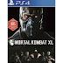 Mortal Kombat XL PS4 mídia digital primaria original 1 PSN