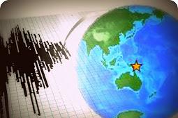 Gempa 4,5 SR Guncang Kaimanam, Tidak Berpotensi Tsunami