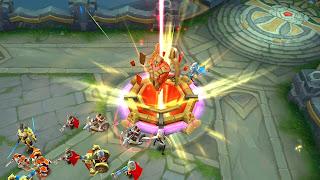 Trik dan Tips 10 Cara bermain Mobile Legends Menang Terus