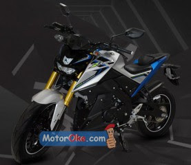 Harga Motor Yamaha Xabre 150