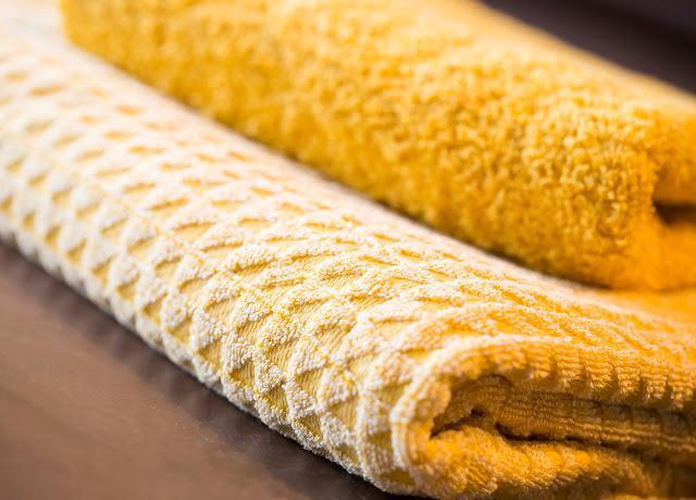 Abyss Habidecor toalla de baño Iso