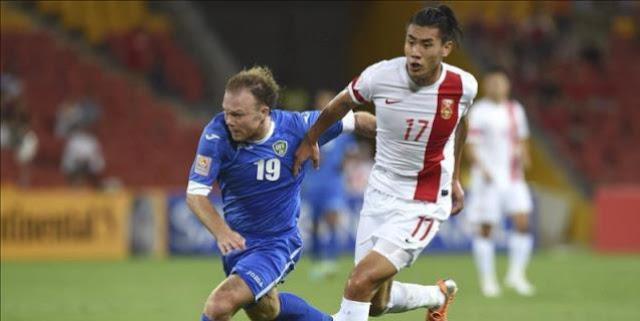 Qbao obliga al Rayo a fichar a un futbolista chino