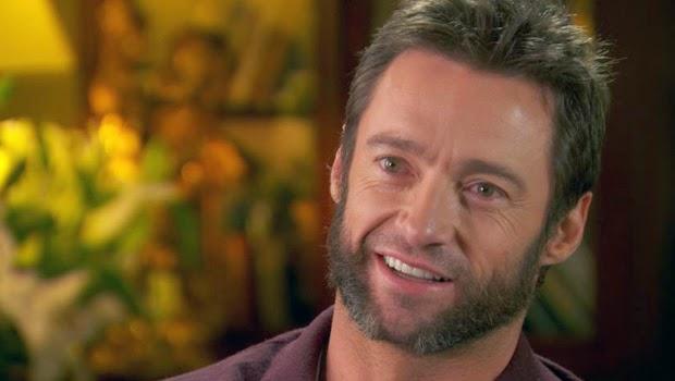 Stupendous How To Make Wolverine Beard Style Like Hugh Jackman Short Hairstyles For Black Women Fulllsitofus