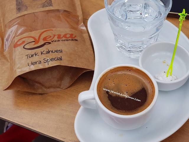 vera kahve