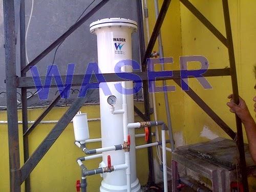 Filter Penyaring Air Waser Tangerang
