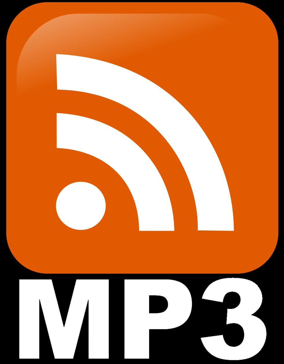 MP3 ONLY RSS FEED