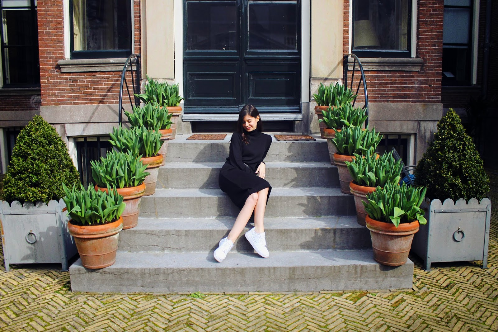 van loon, amsterdam, historic house, things to do in amsterdam, minimal style, minimalism