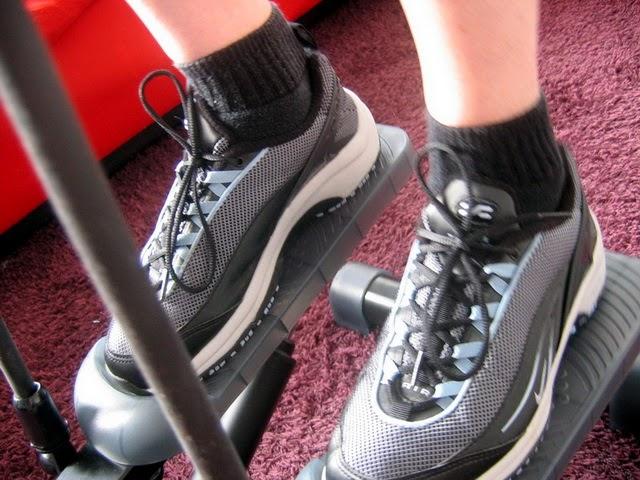 Tips Cerdas Memilih Sepatu Olahraga