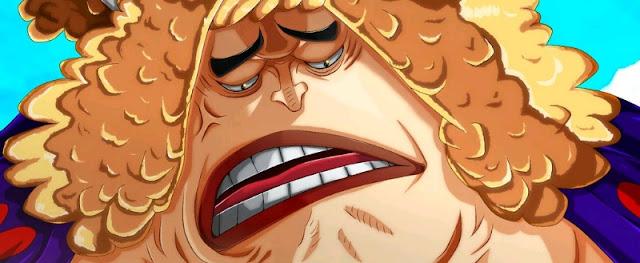 One Piece 941 Spoiler Resmi: Pemakaman Komurasaki