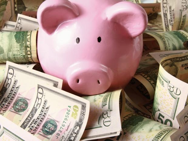 Ahorrar soles dólares