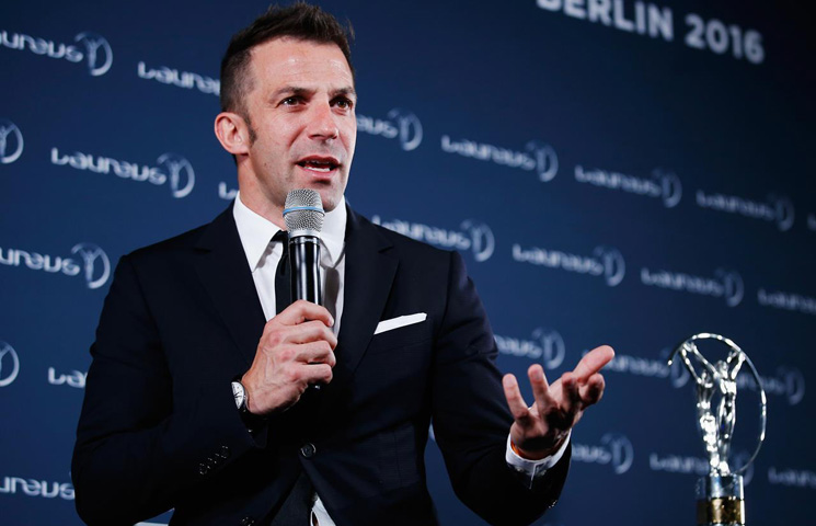"""Del Piero: """"Juve želi zadržati Pogbu barem još jednu godinu"""""""