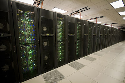 """8. Superkomputer Stampede (Texas Advanced Computing Center, University of Texas, AS)"""