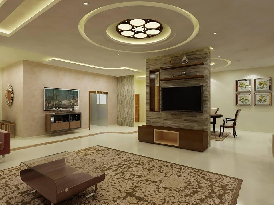 %2BCNC%2BFalse%2BCeiling%2BDesigns%2BIdeas%2B%2B%252818%2529 22 Contemporary Modern CNC False Gypsum Ceiling Decorating Ideas Interior