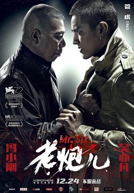 Sinopsis Mr. Six (2015) - Film China