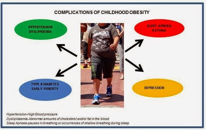 DIET WHAT IT REALLY MEANS!!!!!!!!: Childhood obesity ...